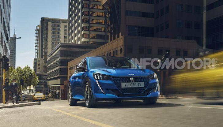 Peugeot 208 protagonista della Milano Design Week 2019 - Foto 6 di 8