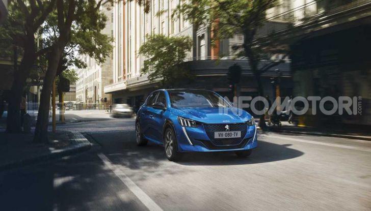Peugeot 208 protagonista della Milano Design Week 2019 - Foto 8 di 8