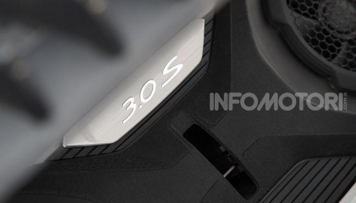 Nuova Porsche 911 (992): Prova su strada in Corsica della nuova Carrera S - Foto 55 di 69