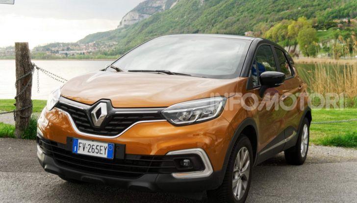 Renault Captur Tce 130 Sport Edition 2019 esterni