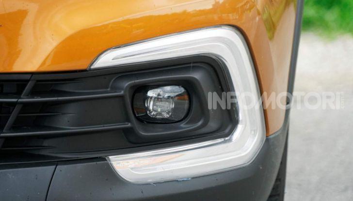 Prova Renault Captur Tce 130 Sport Edition 2019, nuovo allestimento e motore - Foto 11 di 41