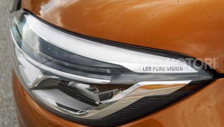 Prova Renault Captur Tce 130 Sport Edition 2019, nuovo allestimento e motore - Foto 15 di 41