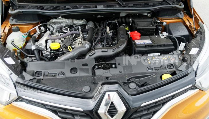 Renault Captur Tce 130 Sport Edition 2019 nuovo 1.300 turbo