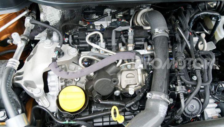 Prova Renault Captur Tce 130 Sport Edition 2019, nuovo allestimento e motore - Foto 24 di 41