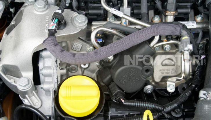 Prova Renault Captur Tce 130 Sport Edition 2019, nuovo allestimento e motore - Foto 25 di 41