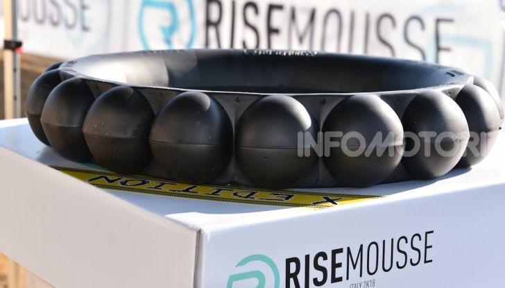 Risemousse, le mousse per moto off-road 100% made in Italy - Foto 1 di 55