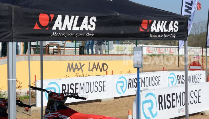 Risemousse, le mousse per moto off-road 100% made in Italy - Foto 10 di 55