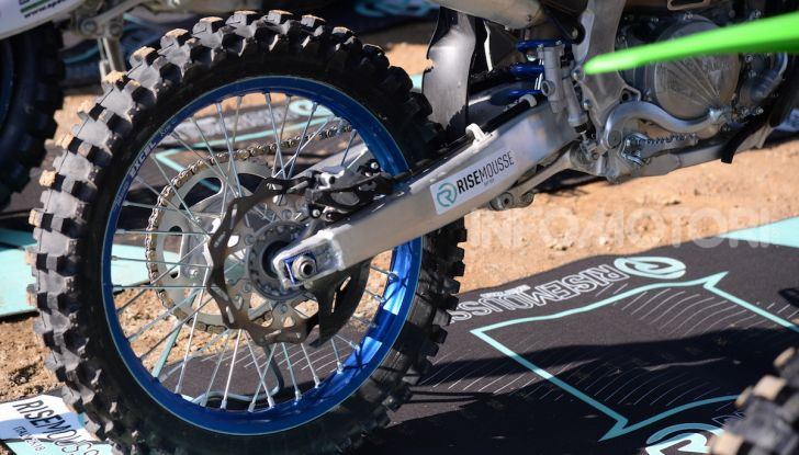 Risemousse, le mousse per moto off-road 100% made in Italy - Foto 11 di 55
