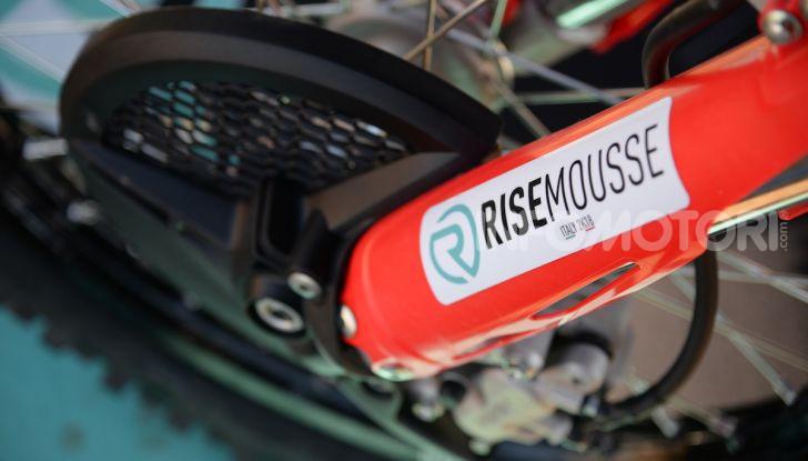 Risemousse, le mousse per moto off-road 100% made in Italy - Foto 12 di 55