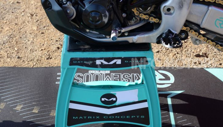 Risemousse, le mousse per moto off-road 100% made in Italy - Foto 13 di 55