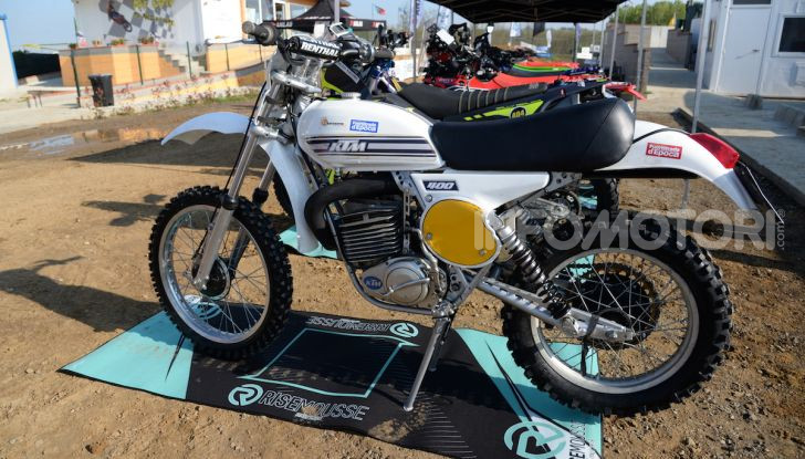 Risemousse, le mousse per moto off-road 100% made in Italy - Foto 14 di 55