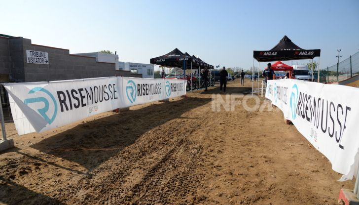 Risemousse, le mousse per moto off-road 100% made in Italy - Foto 15 di 55