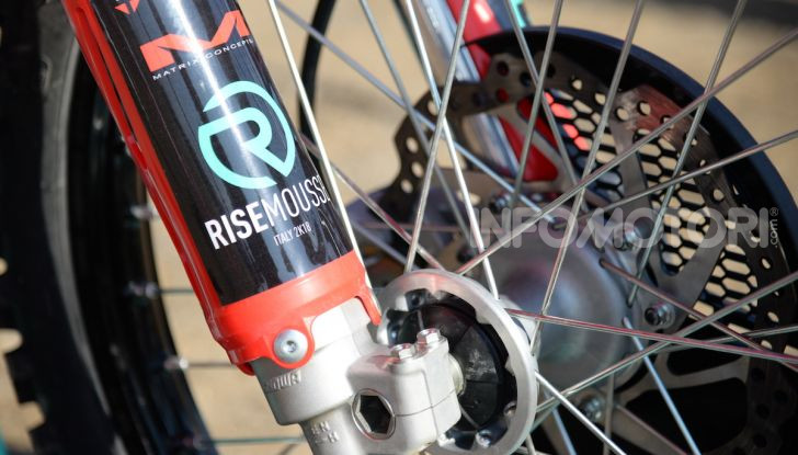 Risemousse, le mousse per moto off-road 100% made in Italy - Foto 17 di 55
