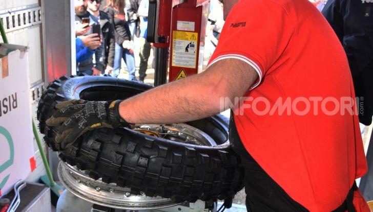 Risemousse, le mousse per moto off-road 100% made in Italy - Foto 20 di 55