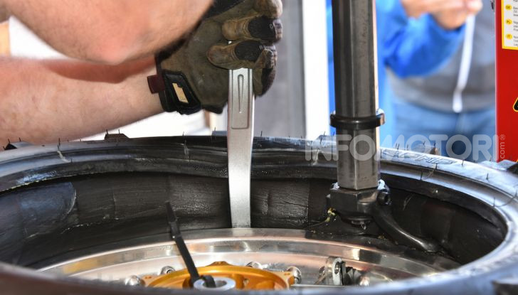 Risemousse, le mousse per moto off-road 100% made in Italy - Foto 22 di 55