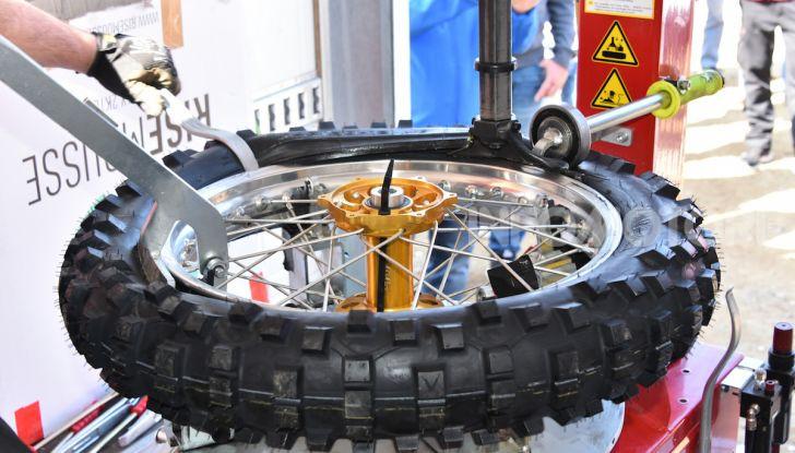 Risemousse, le mousse per moto off-road 100% made in Italy - Foto 25 di 55