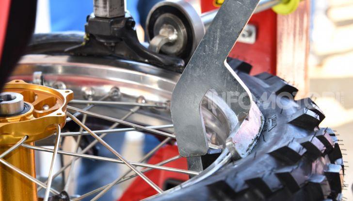 Risemousse, le mousse per moto off-road 100% made in Italy - Foto 26 di 55