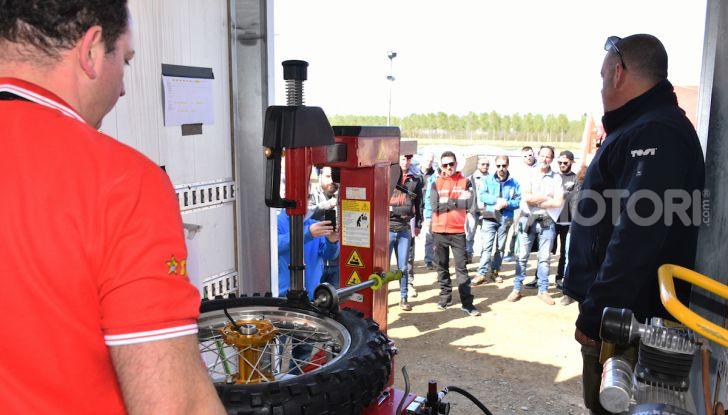 Risemousse, le mousse per moto off-road 100% made in Italy - Foto 27 di 55