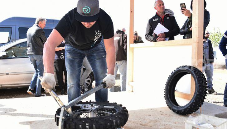 Risemousse, le mousse per moto off-road 100% made in Italy - Foto 30 di 55