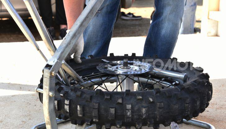 Risemousse, le mousse per moto off-road 100% made in Italy - Foto 34 di 55