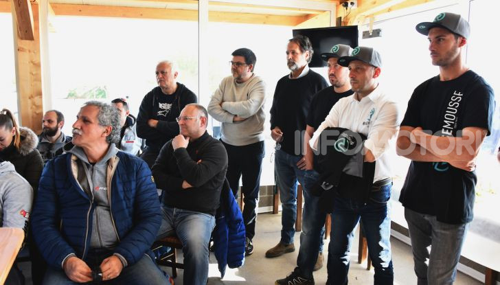 Risemousse, le mousse per moto off-road 100% made in Italy - Foto 42 di 55