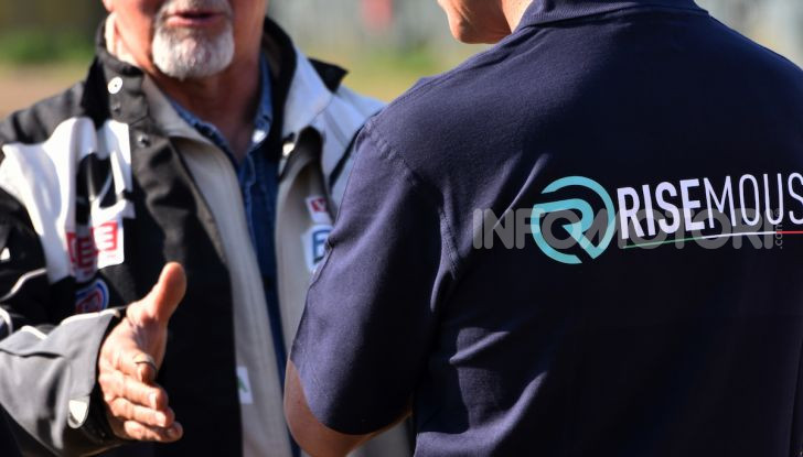Risemousse, le mousse per moto off-road 100% made in Italy - Foto 49 di 55