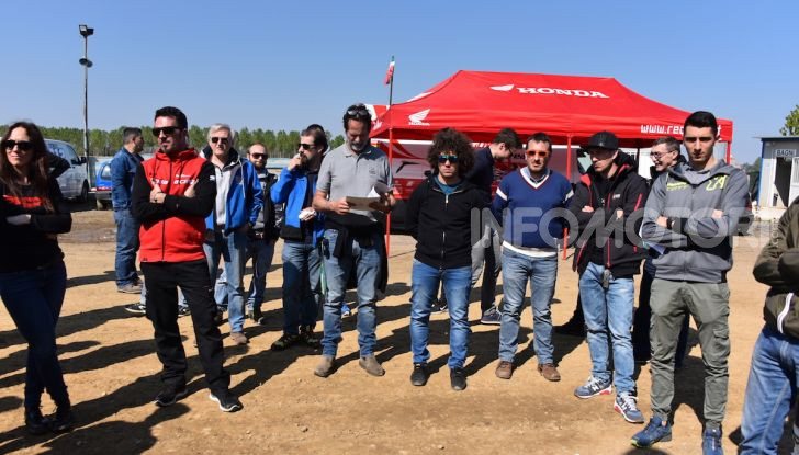 Risemousse, le mousse per moto off-road 100% made in Italy - Foto 51 di 55