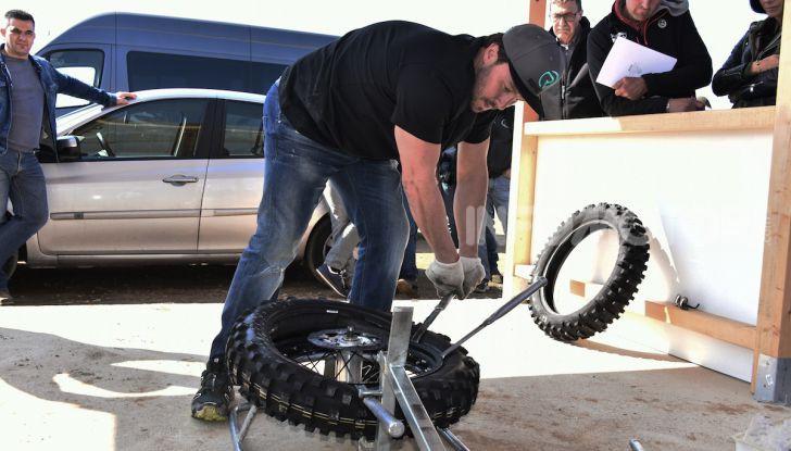 Risemousse, le mousse per moto off-road 100% made in Italy - Foto 7 di 55