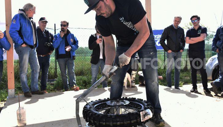 Risemousse, le mousse per moto off-road 100% made in Italy - Foto 9 di 55
