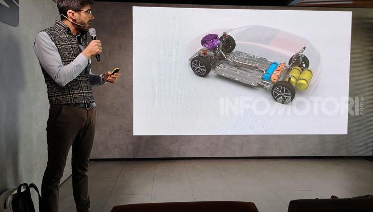 Prova nuova Gamma Seat Metano: info, costi, e benefici dei motori TGI - Foto 11 di 24