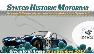 Syneco Historic Motorday