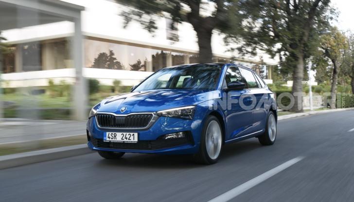 Skoda festeggia i 22 milioni di auto prodotte - Foto 5 di 8