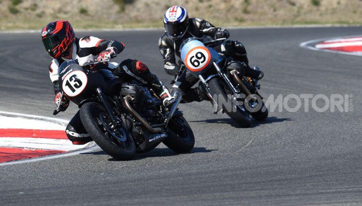 Trofeo Moto Guzzi Fast Endurance pronto all'esordio - Foto 1 di 3