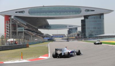 Formula 1 2019 GP della Cina, orari TV Sky e TV8