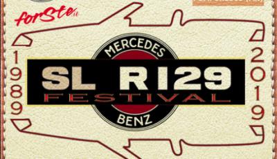 R129 FESTIVAL di SL Classic Club and Friends