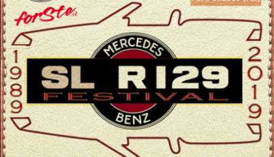 R129 FESTIVAL di SL Classic Club and Friends