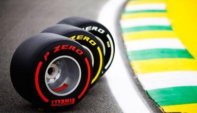 F1 2019, GP di Monaco: l'anteprima di Pirelli con dati e tecnica da Montecarlo