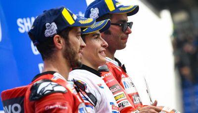 MotoGP 2019 GP di Francia: le pagelle di Le Mans