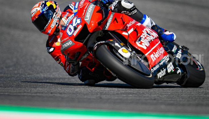 MotoGP 2019 GP d'Italia: l'anteprima Michelin del Mugello - Foto 7 di 22
