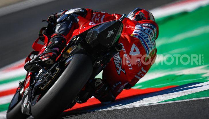 MotoGP 2019 GP d'Italia, Mugello: le dichiarazioni dei piloti - Foto 9 di 22