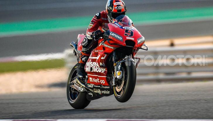 MotoGP 2019 GP di Francia, Le Mans: le dichiarazioni dei piloti italiani - Foto 3 di 19