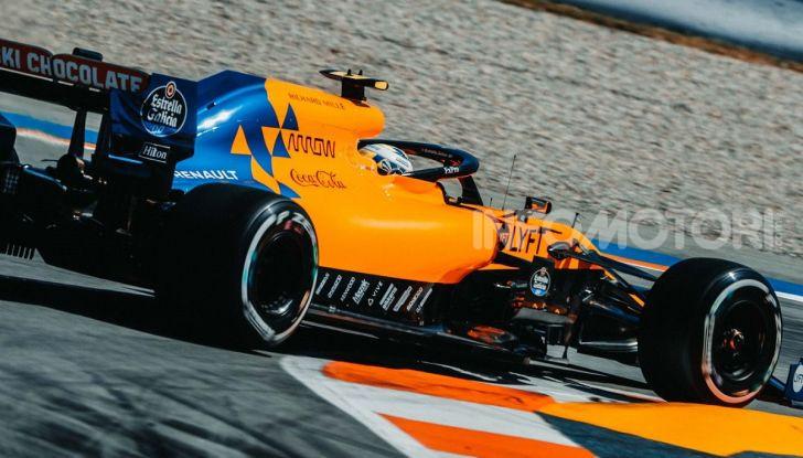 F1 2019 GP Spagna: Hamilton e la Mercedes invincibili a Barcellona, le Ferrari fuori dal podio - Foto 5 di 15