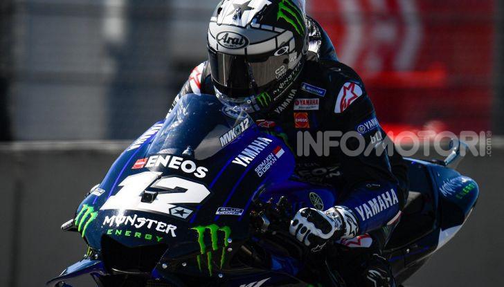 MotoGP 2019 GP d'Italia, Mugello: le dichiarazioni dei piloti - Foto 10 di 22