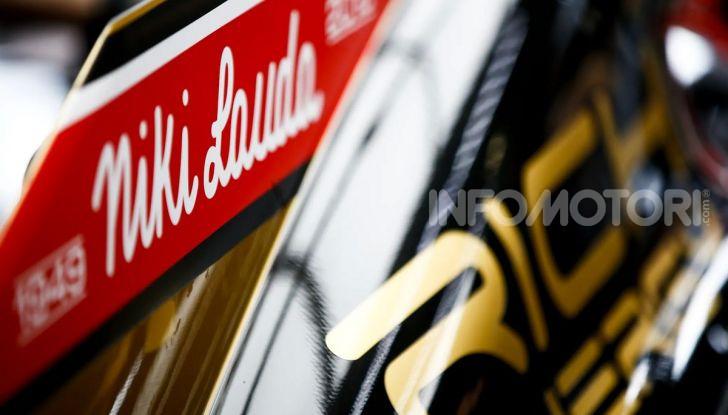 F1 2019 GP Monaco: il ricordo di Niki Lauda a Montecarlo - Foto 14 di 18