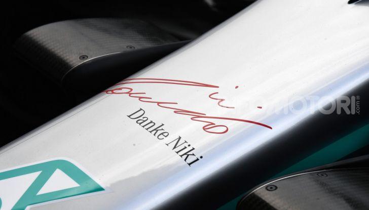F1 2019 GP Monaco: il ricordo di Niki Lauda a Montecarlo - Foto 5 di 18