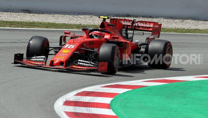 F1 2019 GP Spagna: Hamilton e la Mercedes invincibili a Barcellona, le Ferrari fuori dal podio - Foto 3 di 15
