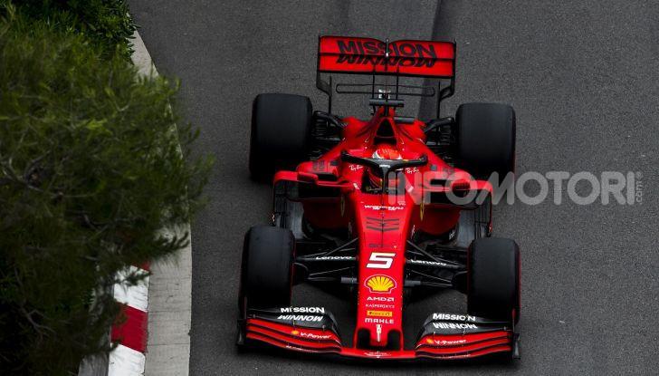 F1 2019: Vettel contro Leclerc, divorzio in vista in Ferrari? - Foto 7 di 10