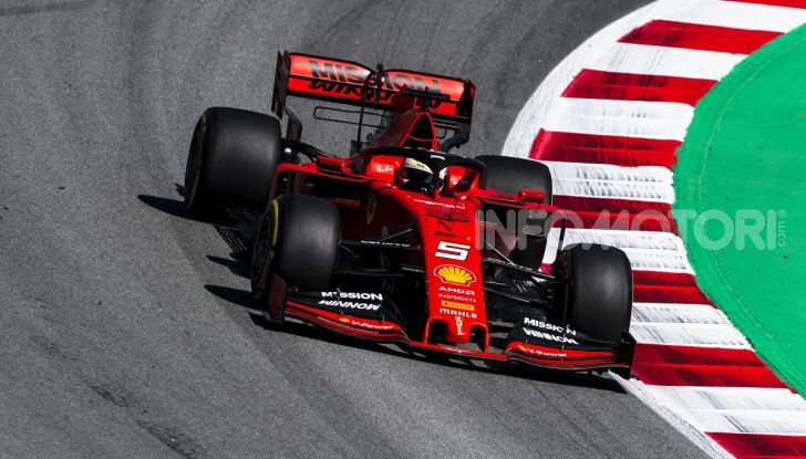 F1 2019: Sebastian Vettel prossimo al ritiro a fine stagione? - Foto 4 di 10