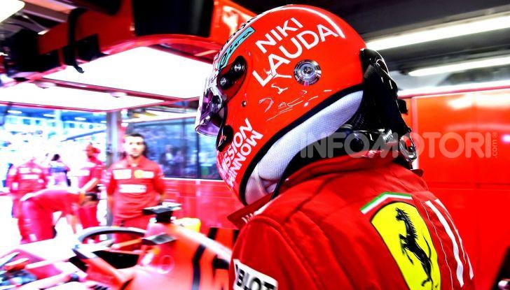F1 2019: Vettel contro Leclerc, divorzio in vista in Ferrari? - Foto 3 di 10