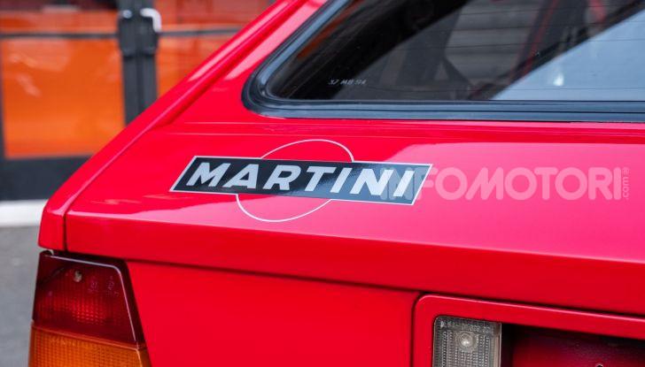Lancia Delta Integrale 16V del 1989, la Deltona usata in vendita - Foto 17 di 27